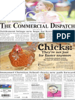 The Commercial Dispatch eEdition 4-20-14