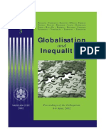 PASS - Misc 3 - Globalisation and Inequalities - 214 Pag