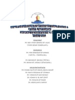 Carta Organisasi Sains 2014