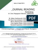 156587892 JOURNAL READING Hipokalsemia Dan Tata Laksana