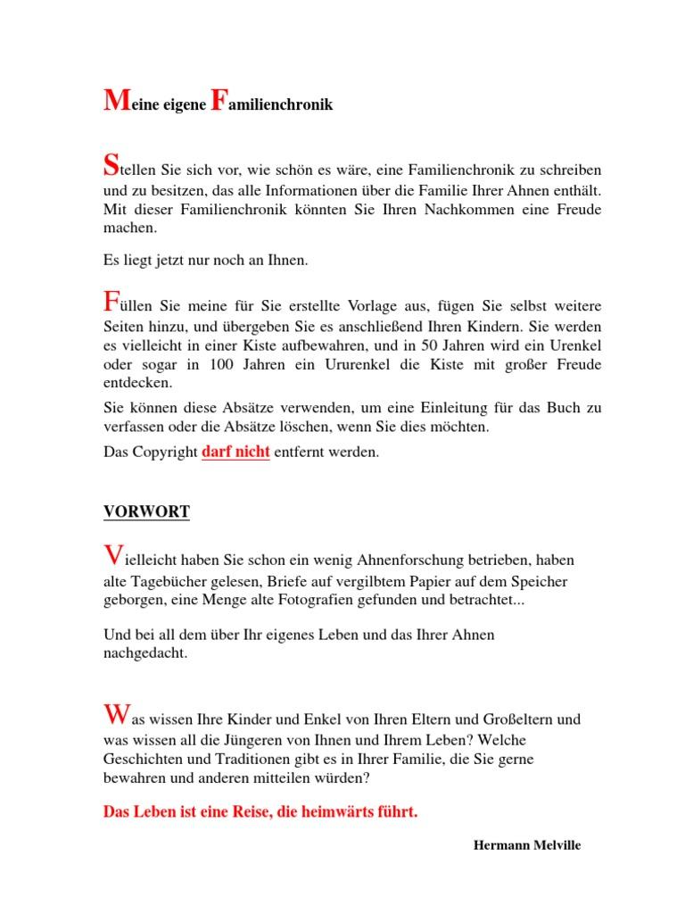 Gemütlich Seiten Buch Vorlage Zeitgenössisch - Beispiel ...