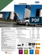 Ford Focus Titanium _PM