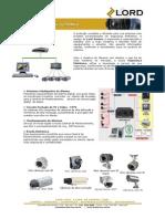 Apresentação Segurança Eletronica