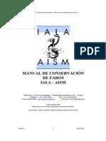 Spanish Conservation Manual[1]
