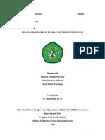Referat Pterygium Fitriana, Putri, Faaris