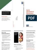 nse parent brochure