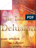 Opening Chapters of my book, The Islamist Delusion- Why I left Islam