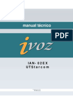 Manual Ian-02ex Ivoz