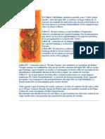Codex Calixtinus - Libro V