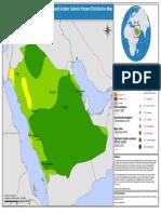 Saudi Arabia Seismic
