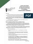 Liposomal Encapsulation Robert d. Milne Md