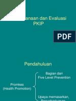 Materi PE PKIP 1