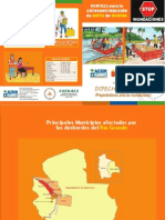 Manual para la construcción de canoas de madera en la Cuenca Baja del Río Grande