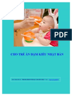 Cho Tre an Dam Kieu Nhat