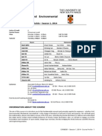 CVEN2301MOSCourseProfile_2014