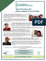 Bp Prevention