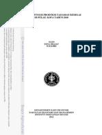 ANALISIS FUNGSI PRODUKSI TANAMAN KEDELAI.pdf