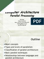 computer architechture