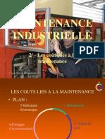 02 Couts Lies a La Maintenance