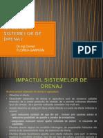 Curs Impacte Drenaje(1)