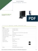 Online 3KVA UPS Datasheet