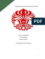 Ringkasan Dan Tanggapan - HAM Dalam Transisi Politik Edit Fix