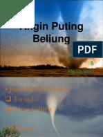Putting Beliung - Ashley & Jia Vern