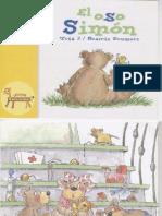 El oso Simón