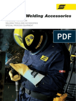 Catalogue Welding Accessories PPE