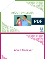 About Unilever Presentation_tcm96-227455