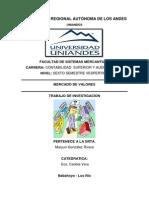 Bancos Publicos y Privados en El Ecuador