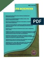 Health Sciences (Agustus 2009)