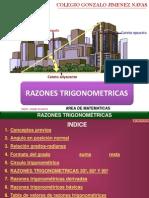 Razones Trigonometricas Final