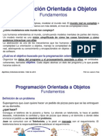 CLASE 1.3 - Conceptos básicos de POO