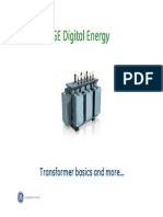 Basic Transformer Protection