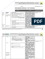 Estudo Do Meio - PlanificacaoTrimestral - 2 Periodo - 2 Ano