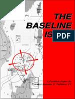 THE BASELINE PROBLEM