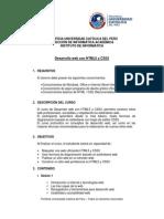 DesarrollowebconHTML5yCSS3