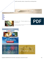 Como Colocar Arquivos PDF No iPad e iPhone - eBooks - Como Passar PDF Para o iPad _ Blog Do iPhone