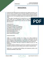 Apuntes de Lodos - Dhv - Tema 10