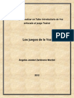 Los Juegos de La Voz_manual