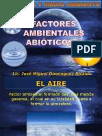 Factores Ambientales II