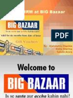 Strategic Hrm at Big Bazaar 121217225615 Phpapp01(1)