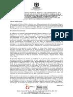 Exposicion de Motivos Politica Publica Raizal Ultima Version 25-08-11
