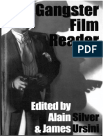 Gangster Film Reader - The Gangster as Tragic Hero