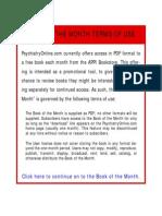 Casebook of Psychosomatic Medicine