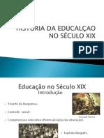 Seculo Xix Grupo