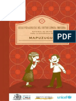 Guias de Aprendizajes Mapuche