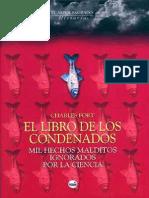 Charles Fort - El Libro de Los Condenados