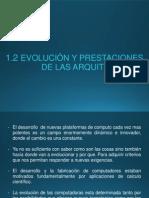 1-2 evolucion